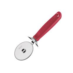 Нож для пиццы Tramontina Utilita с красной ручкой (25625/170)