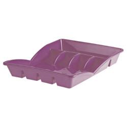 Лоток для столовых приборов в ящик QLUX MIX (L-00321)