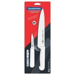Набор Tramontina Profissional Master ножей 2 шт. (24699/818)