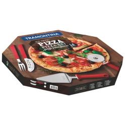 Столовые приборы и аксессуары для пиццы Tramontina Pizza Set на 6 персон (25099/022)