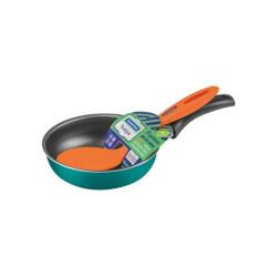 Сковородка на 1 яйцо Tramontina Breakfast 13 см и нейлоновая лопатка (27813/003)
