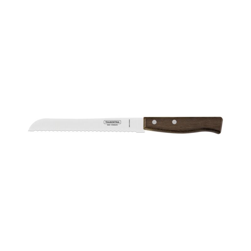 Нож хлебный Tramontina Tradicional 178 мм (22215/107)