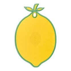Разделочная доска Titiz Lemon 37х24,5 см (AP-9096)