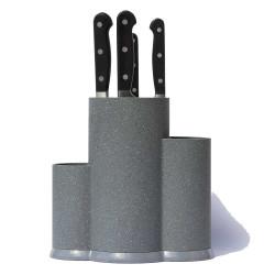 Подставка для ножей и кухонных принадлежностей KM 7608