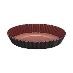 Форма для пирога с волнистым бортом Tramontina Vermont 26 см (27806/004)