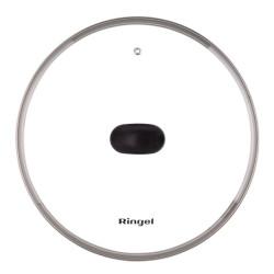 Стеклянная крышка для сковороды Ringel Universal 22 см (RG-9301-22)