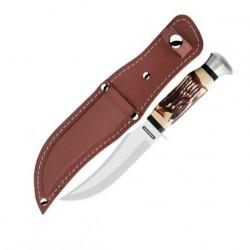 Туристический нож Tramontina Sport в чехле 127 мм (26011/105)