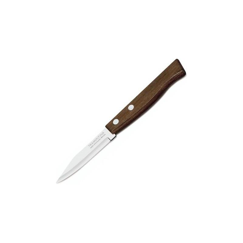 Набор ножей для овощей Tramontina Tradicional, 2 шт. 127 мм (22210/903)