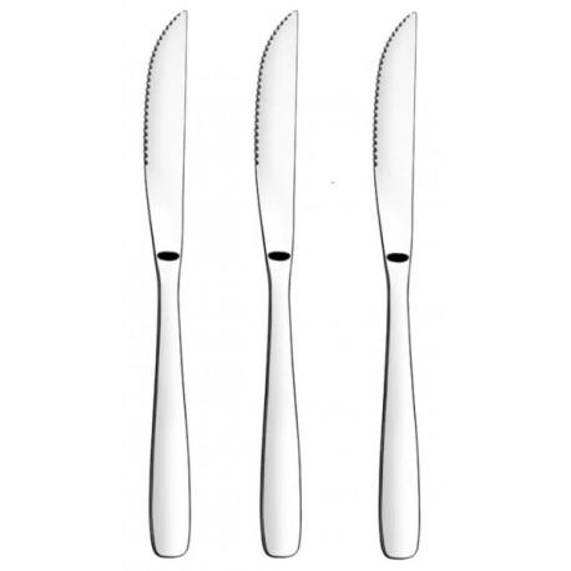 Набор ножей для стейка Tramontina Amazonas 3 шт. (66960/181)