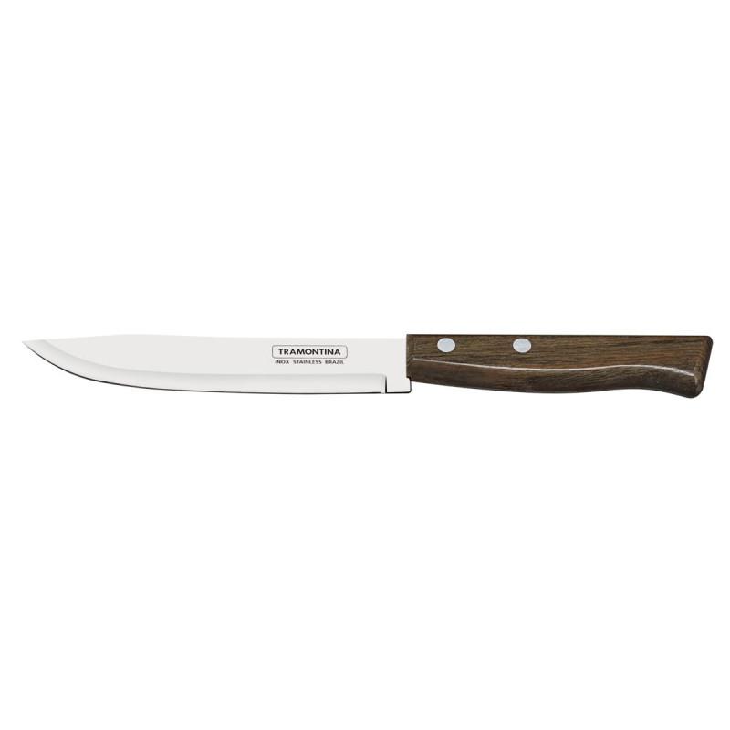 Нож для мяса Tramontina Tradicional, 178 мм (22216/107)