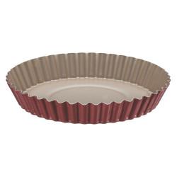 Форма для пирога с волнистым бортом Tramontina Brasil, 22 см (20056/722)