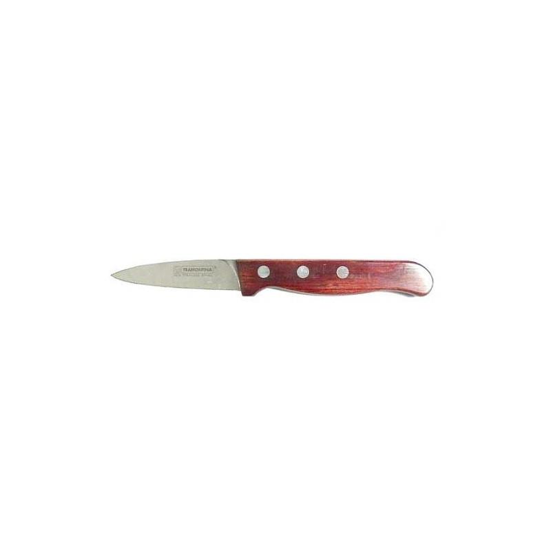 Нож Tramontina Polywood 7 см (21120/073)